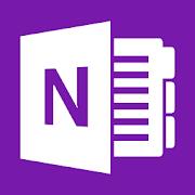 MicroSoft OneNote App