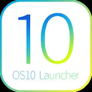 OS 10 Launcher App