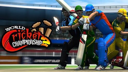 Real Cricket
