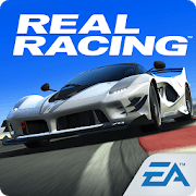 Real Racing gaming App