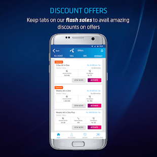 Telenor Discount Offers