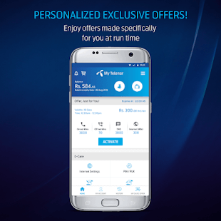 Telenor Offers & Promos