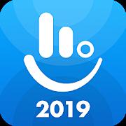 Touchpal Keyboard App