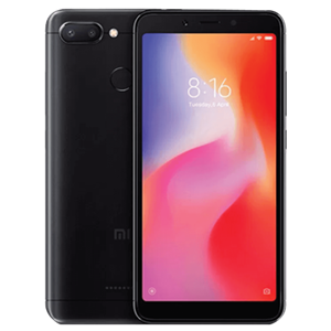 Xiomi Redmi 6 Winter sale