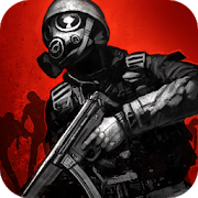 Zombie Assault gaming App