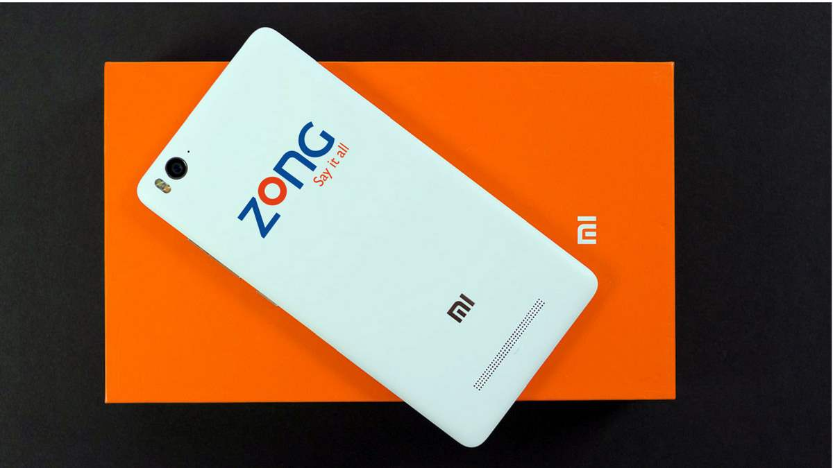 Zong all set to offer special packages and Internet bundles to Xiaomi users in Pakistan