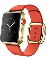 Apple Watch Edition 38mm