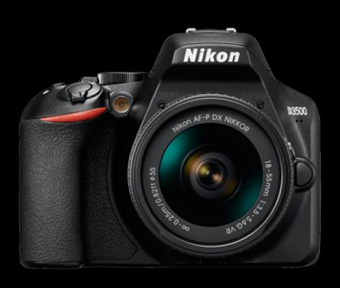 Nikon NIKON D3500