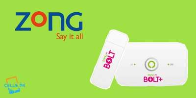 Zong Packages Zong 4G Device Packages 2019 - Dongles, Wingles, MiFi, Bolt with Prices & Specifications