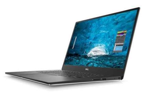 Dell XPS 15 9570 (CORE I7 8TH GEN)