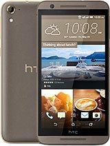 HTC One E9s dual sim