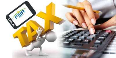 Mobile Phones Tax Calculator Pakistan - Check Custom Rates, Tax & Duties