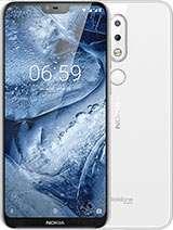 6.1 Plus (Nokia X6)