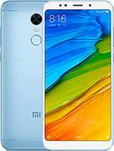 Redmi Note 5 (Redmi 5 Plus)