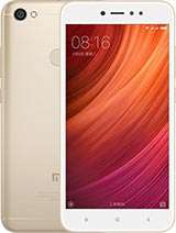 Redmi Y1 (Note 5A)
