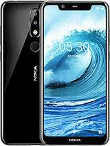 5.1 Plus (Nokia X5)