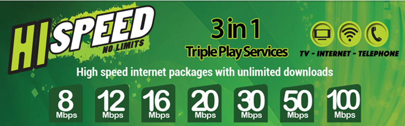 PTCL hispeed broadband