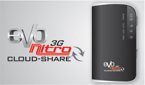 EVO Nitro Cloud Share