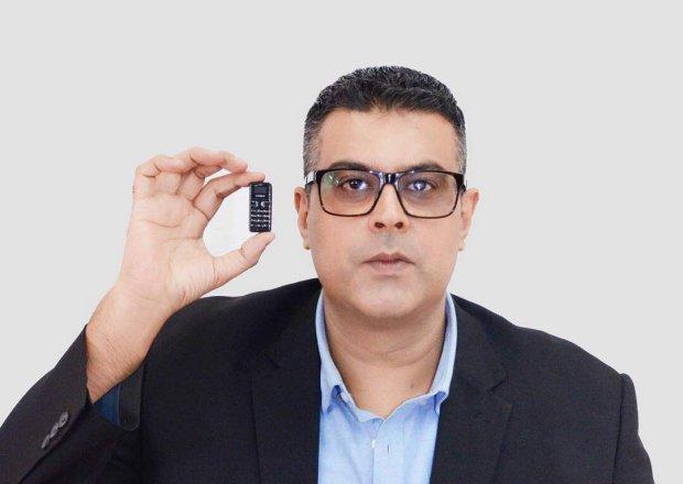 Shazad Talib - Zanco Tiny T1